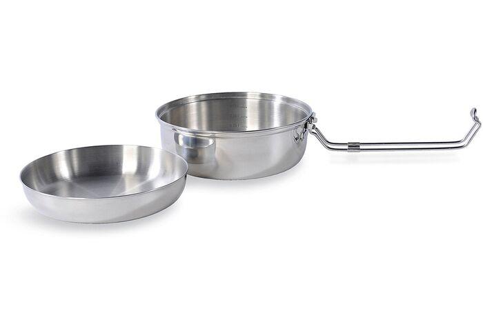 Набір посуду Tatonka Scout Set 1,5 л